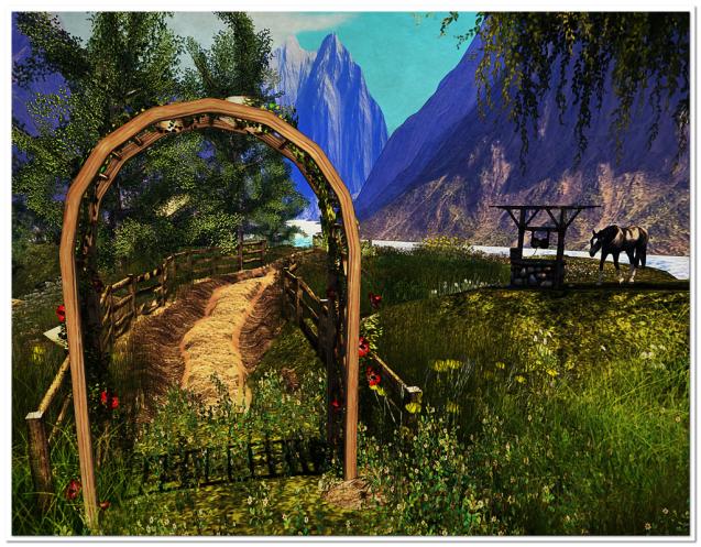 Pilgrim's Dawn 3