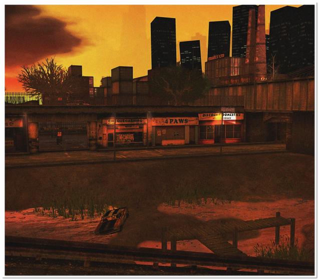 Virtual Decay 2