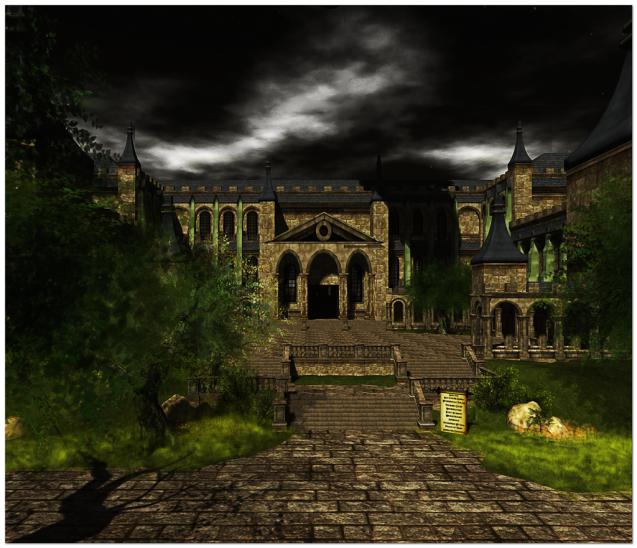 Palace of Tears