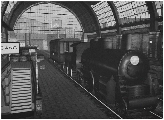 1920 Berlin Project 1
