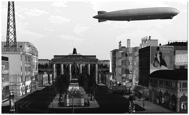 1920 Berlin Project 2