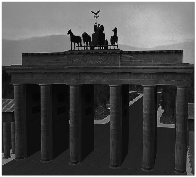 1920 Berlin Project 3