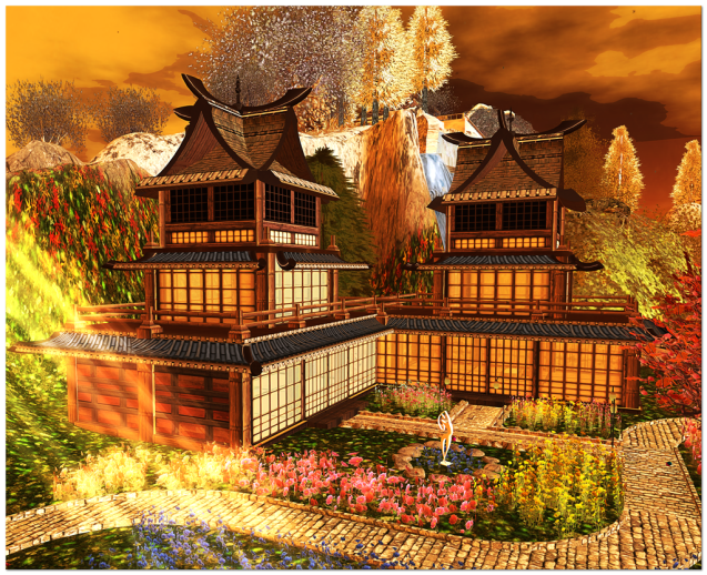 Kinkaku-ji Garden 3