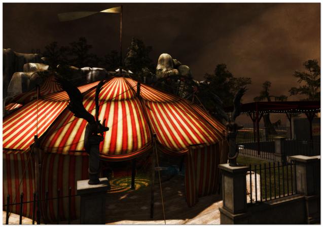 Circus of Sins 2
