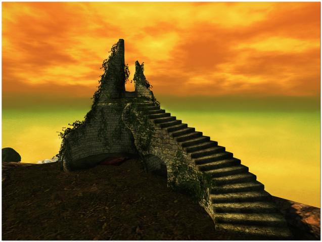 Dawn of Radiance 6