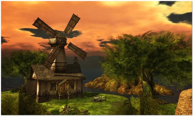 Dawn of Radiance 9