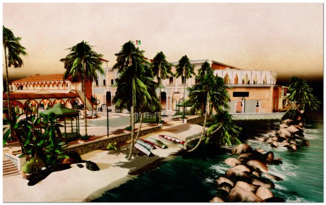 Las Islas 3
