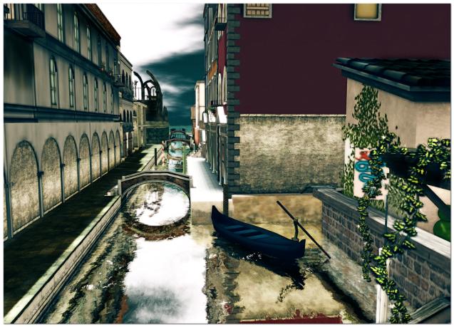 Venice Eternal 2