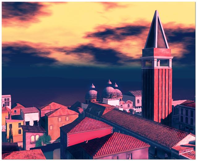 Venice Eternal 3