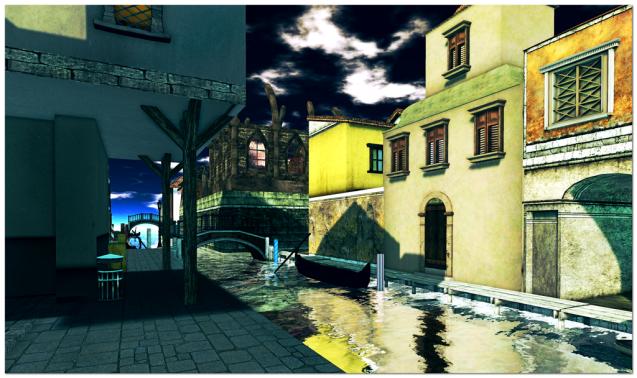Venice Eternal 6